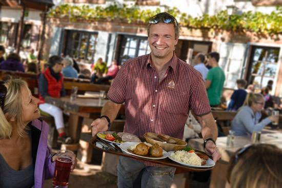 ドイツ観光局、この夏のドイツ観光の好調ぶりを発表