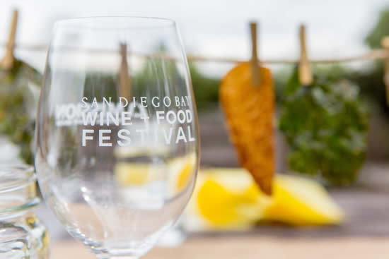 San Diego Wine Fest Farmers_table