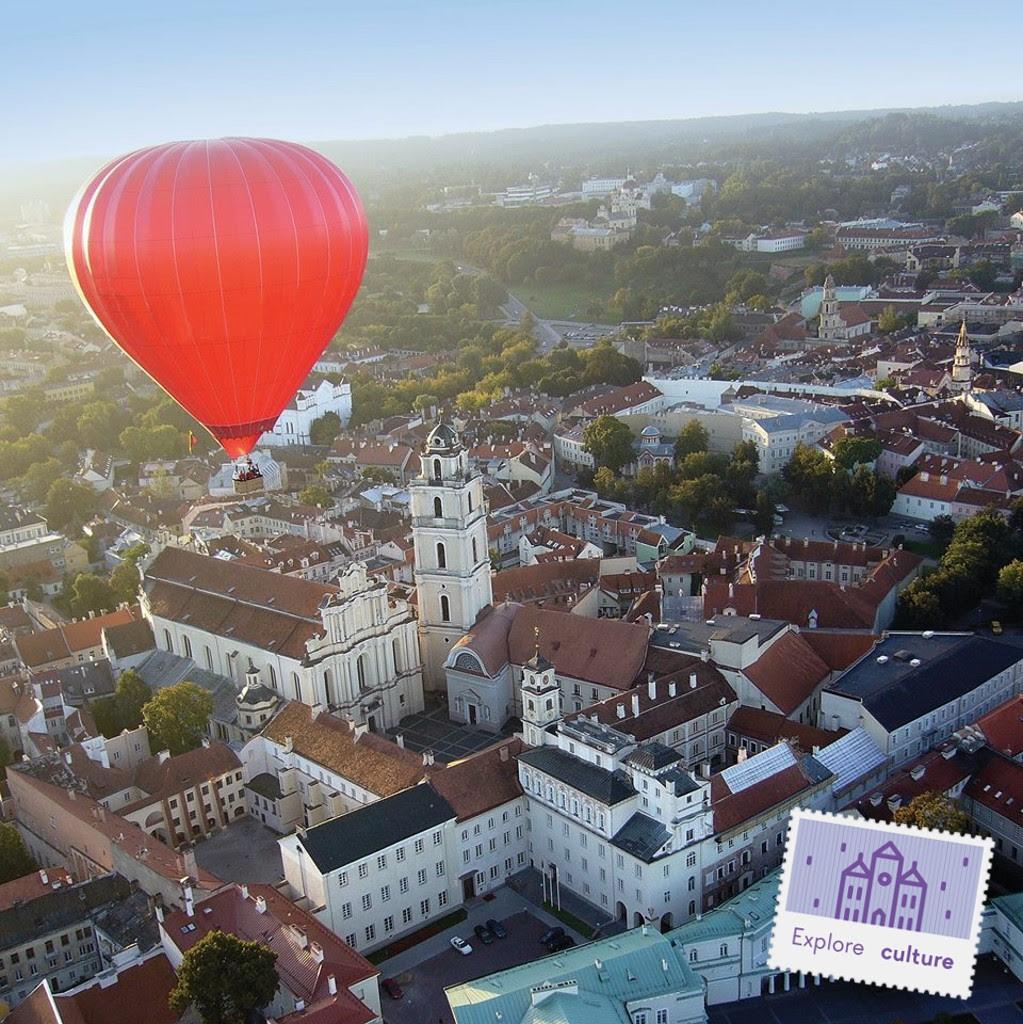 リトアニア政府観光局がFacebookでプレゼントキャンペーン第2弾!『#わたしのリトアニア体験』
