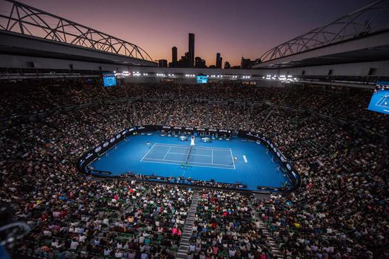 世界のトップ・テニスプレーヤーがメルボルンに集結!2019年最初のグランドスラムは「全豪オープン」