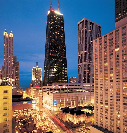 全米初の試み!「シアター・イヤー」でますます盛り上がるシカゴ
