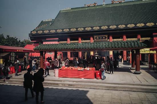 HK Chinese New Year 2