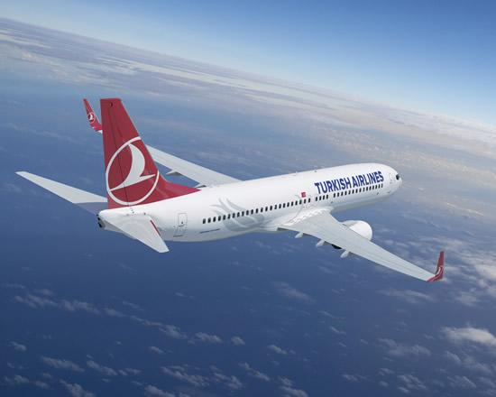 今夏からはヨーロッパ大陸経由でメキシコに Let's Fly!ターキッシュ エアラインズがメキシコに新規就航