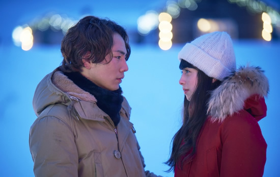 映画『雪の華』公開! 大人のラブストーリーをなぞるフィンランドの旅 映画のロケ地紹介