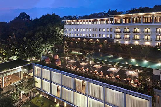 ホテルホテル.com 「バンドンのインスタ映えするホテル5選」を発表!
