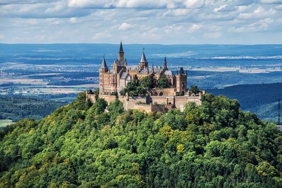 鉄旅しながらSNSで話題のドイツ古城巡りも! ジャーマンレイルパスがお得なスプリングセールを実施中