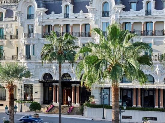 モナコの象徴「オテル・ド・パリ・モンテカルロ」が大規模工事を終えリニューアルオープン!