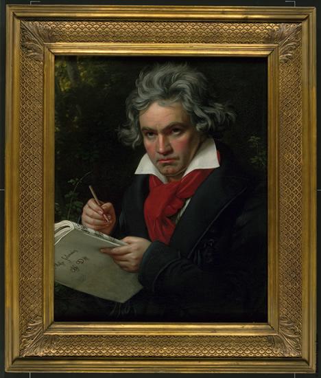 ベートーヴェン生誕250周年:ドイツ観光局がベートーヴェン周年財団との提携を発表