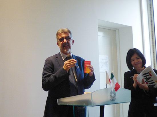 欧州文化首都「マテーラ2019」開幕 イタリア政府観光局が観光セミナーを開催