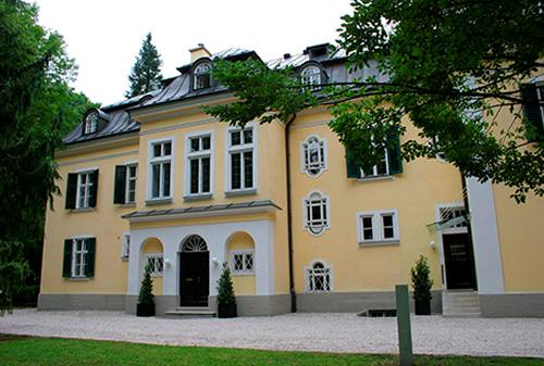 Salzburg Villa Trapp 02