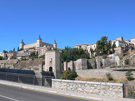 スペインでアーティストたちにインスピレーションを与えた11のスポット