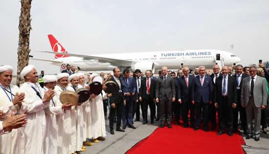 ターキッシュ エアラインズ、モロッコ・マラケシュへ新規就航を発表