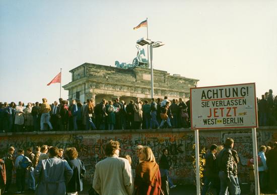 ドイツ観光局「ベルリンの壁崩壊30周年記念」でプレス発表会を開催