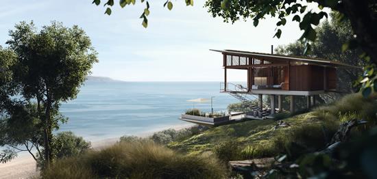 シックスセンシズ、コスタリカに中米初となるリゾートの開発を発表