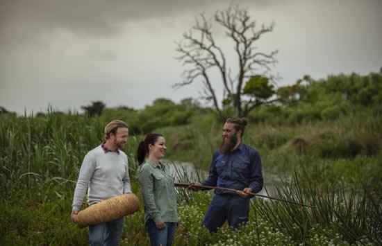 オーストラリアの新ユネスコ世界文化遺産に「バジ・ビム文化的景観」