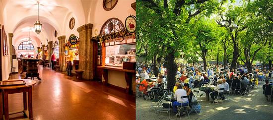 Augustiner Brauerei Salzburg