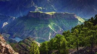 スペイン48番目のユネスコ世界遺産はグラン・カナリア島から!