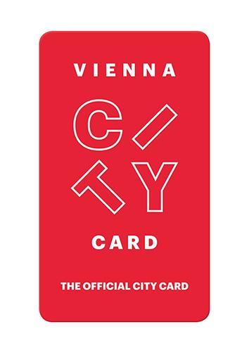 よりフレキシブルで魅力的になったウィーン市公式カード「Vienna City Card」