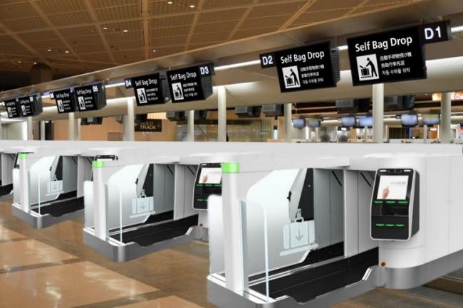 成田空港、2020年に向け「Smart Check-in」ゾーンを順次拡大