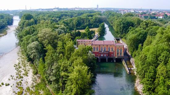 ドイツの世界遺産に仲間入りした「エルツ山地鉱業地域」と「アウクスブルクの水管理システム」