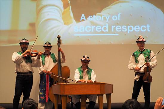 チェコを紹介する日本最大級のイベント「チェコフェスティバル」が9月開催