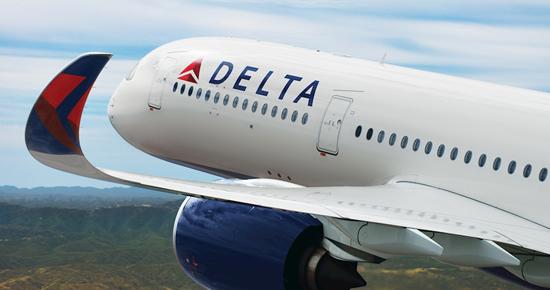 デルタ航空、2020年春より羽田から米国行き7路線を運航