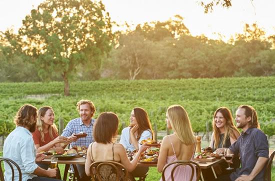 世界中のフーディー注目!美食の祭典「ウェスタン・オーストラリア・グルメ・エスケープ」がパース近郊で11月に開催