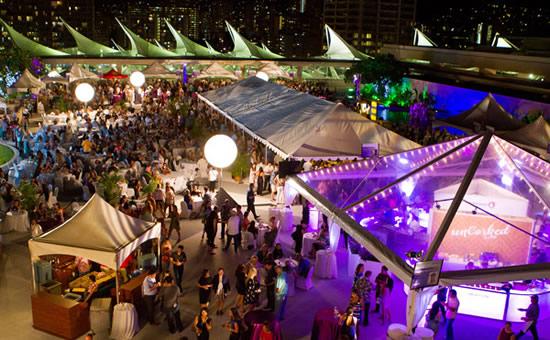ハワイ島、マウイ島、オアフ島で10月5日から「ハワイフード&ワインフェスティバル」が開催