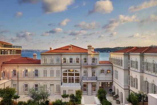 イスタンブールに「シックスセンシズ」がオープン! ボスポラス海峡の歴史と融合したホスピタリティを提供