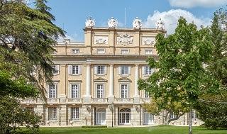 スペイン屈指のプライベートアートコレクションを誇る「リリア宮殿」が一般公開