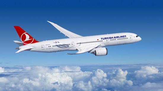 ターキッシュ エアラインズ、2020年3月30日に羽田=イスタンブール線を新規就航