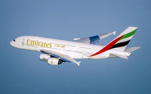 エミレーツ航空、ドバイ政府観光局と新テレビ CM をスタート