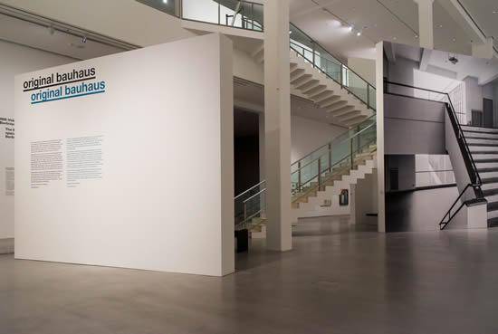 ベルリンのベルリニシェ博物館で「バウハウス・オリジナル展」が開催中!