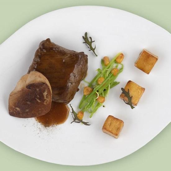エールフランス航空、ビジネスクラスでアンドレ・ロジェ監修のバスク料理を提供!