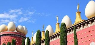 カタルーニャで4人の天才画家に出会う旅