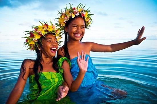 はじめてのクック諸島!クック諸島観光局が『ウェルカム・デビットカード』のプレゼント・キャンペーンを実施