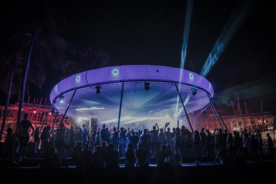 ベトナム・フーコック島でエレクトロニックミュージックの祭典「EPIZODE4」開催