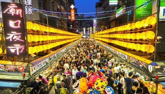 台湾観光に便利な周遊バス「台湾好行バス」が基隆周遊ルートを拡大!