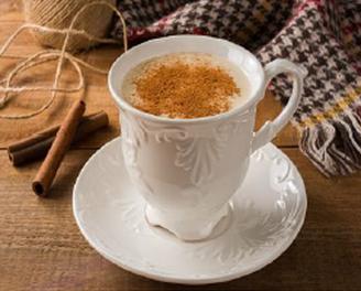 焼き栗との相性も抜群! 冷えた身体を芯から温めてくれるトルコ伝統の「サーレップ」をお試しあれ