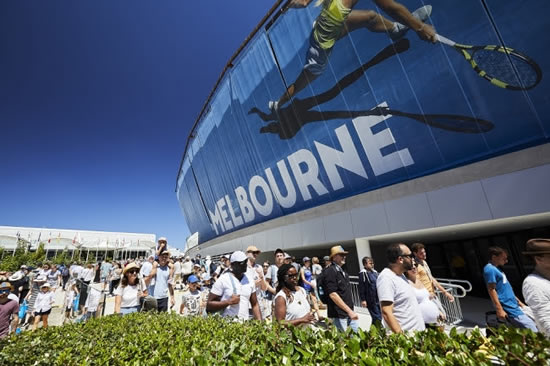 2020年最初のテニス・グランドスラム「全豪オープンテニス」が1月20日に開幕!