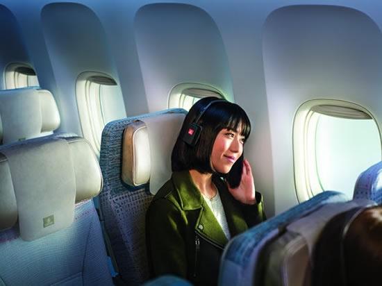 エミレーツ航空が全クラスを対象に特価セールをスタート!ドバイ往復がエコノミーなら驚きの33,500円から