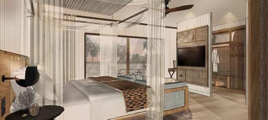 ニューカレドニアに初進出のIHG、3つのホテル開業へ