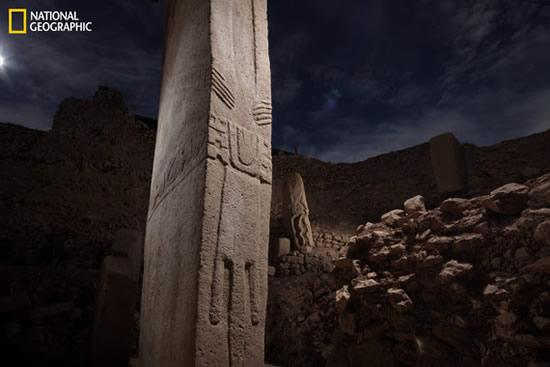 National Geographic の「ベスト・トリップ2020」にトルコの世界遺産ギョベクリテペが選出