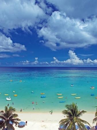 グアム政府観光局、アプリのダウンロードで2泊3日のグアム旅行をペアでプレゼント