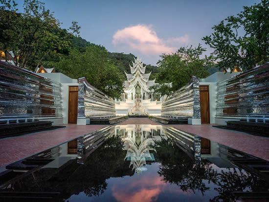 インターコンチネンタル ホテルズが、プーケットにタイの世界観を体現したラグジュアリーなリゾートを開業
