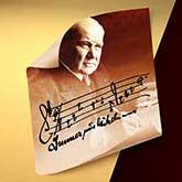 レハール生誕150周年 ~ バート・イッシュルで「レハール音楽祭」開催