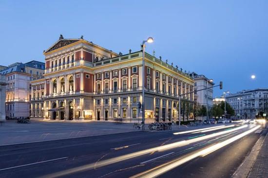 創立150周年を迎えた「ウィーン楽友協会」 2020年のオープンドアは2月29日