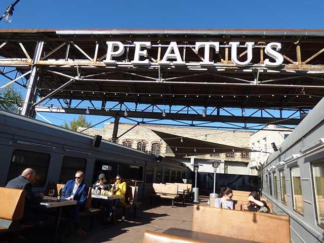 PEATUS