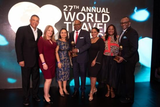 ジャマイカ、15年連続でWTA<カリブ海の主要観光地>に選定