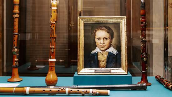 ウィーン美術史博物館、ウィーン楽友協会資料室と特別展「躍動するベートーヴェン」を共催